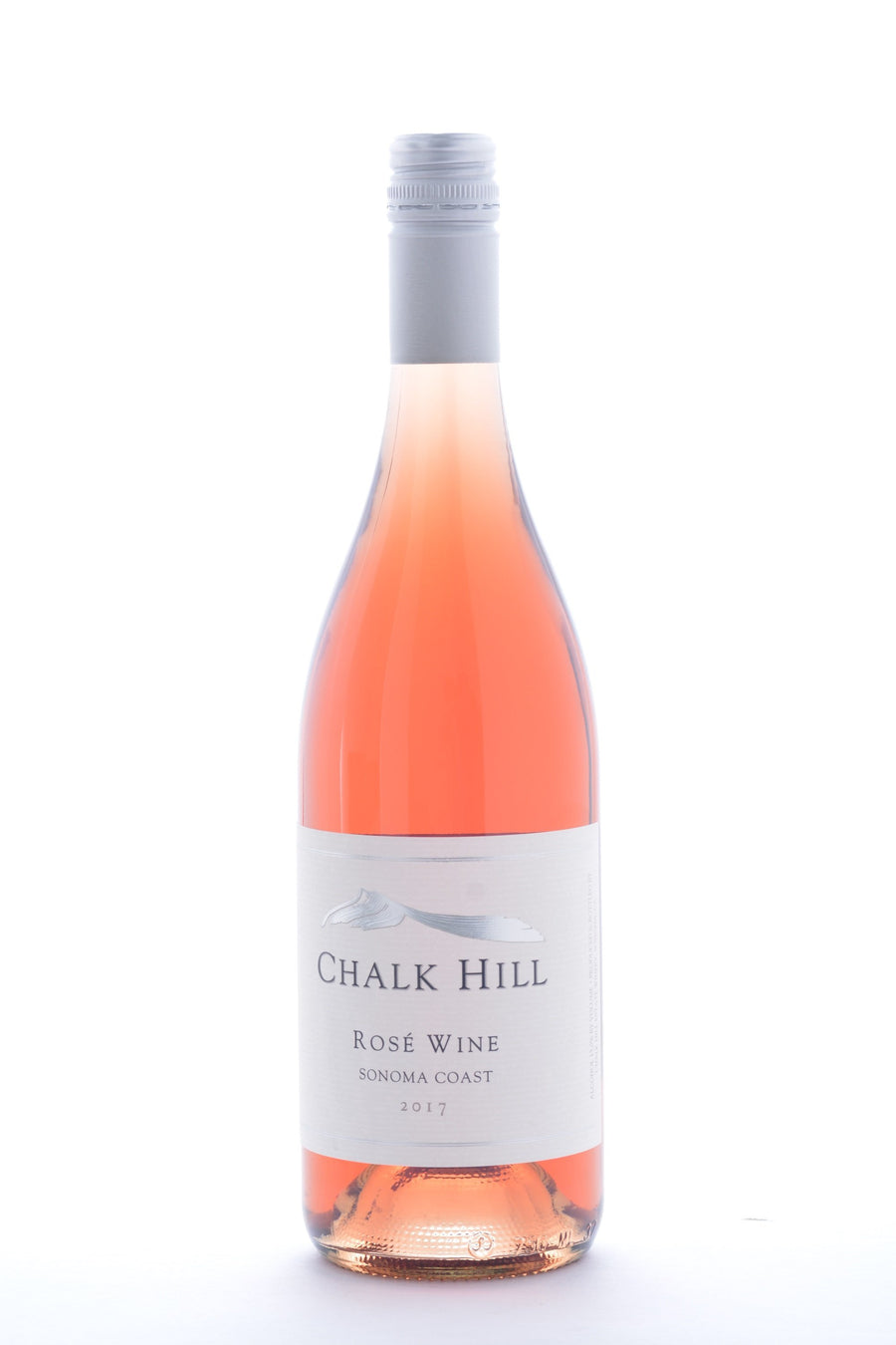 Chalk Hill Sonoma Coast Rose 2017 - 750 ML - Wine on Sale