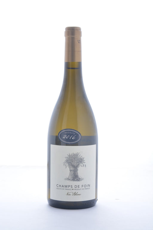 Champs de Foin Sauvignon Blanc 2016 - 750 ML - Wine on Sale