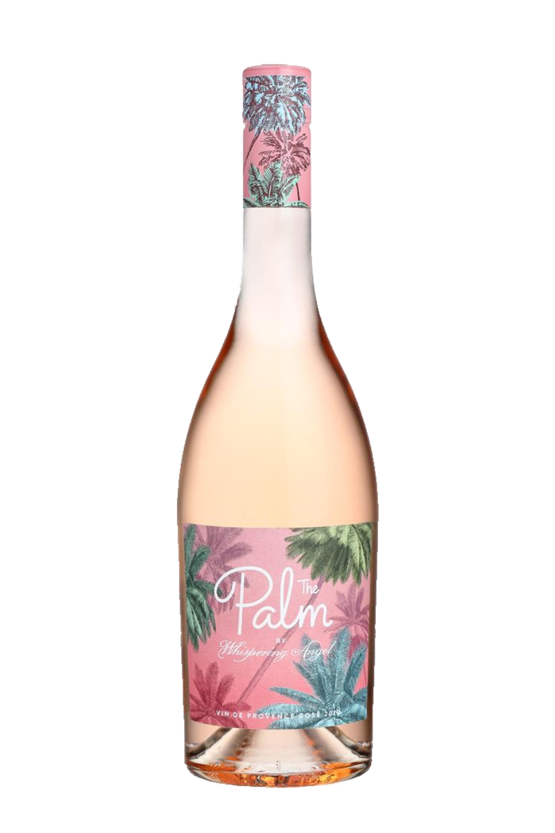 The Palm by Whispering Angel Rose 2019 - 750 ML