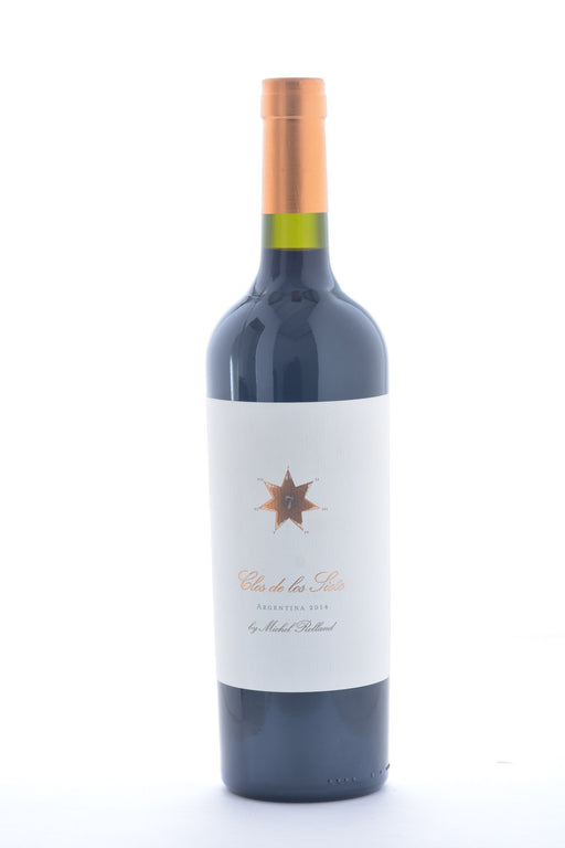 Clos de los Siete Red Blend 2014 - 750 ML - Wine on Sale