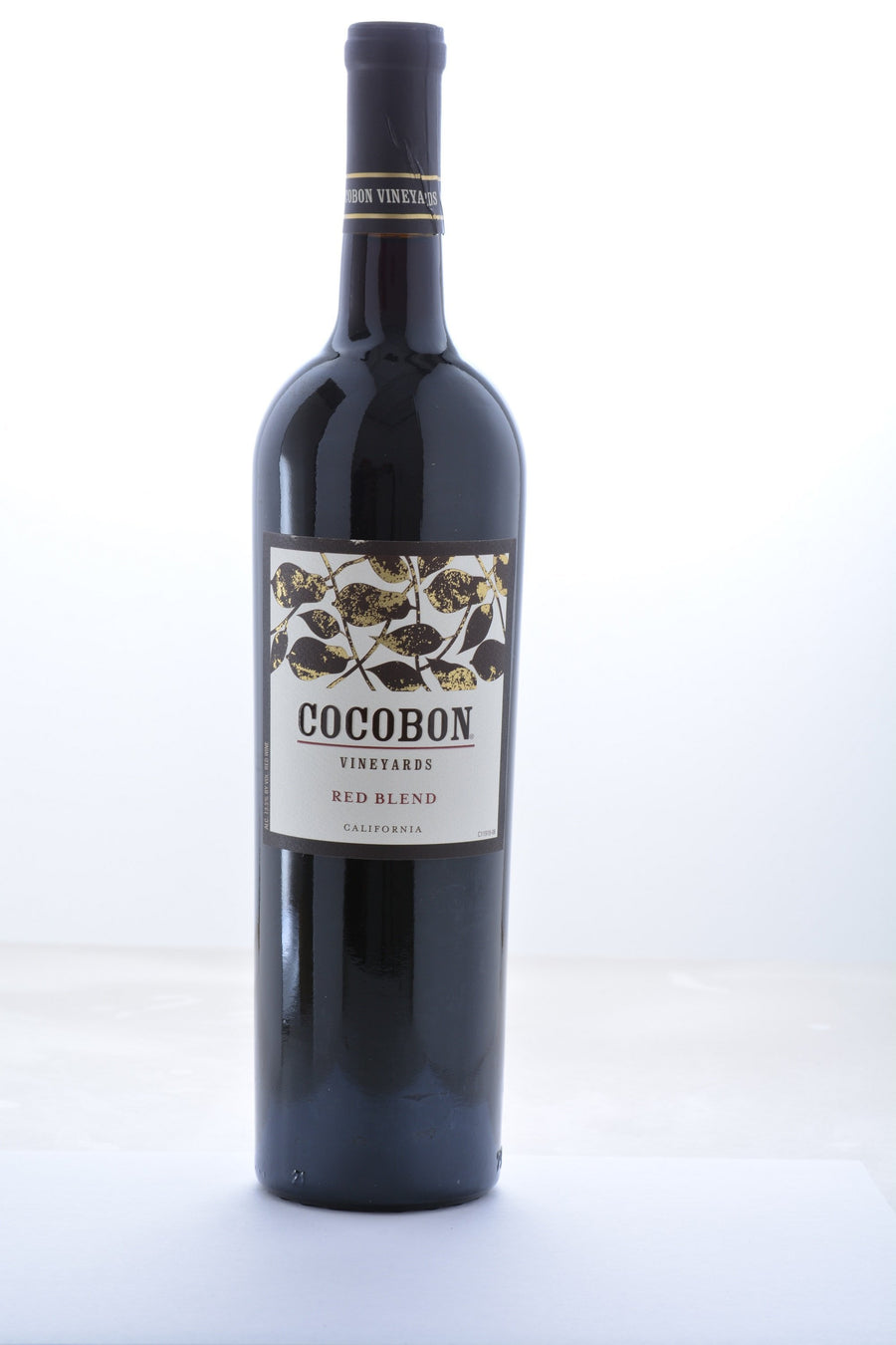 Cocobon Red Blend 2015 - 750 ML - Wine on Sale