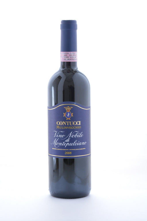 Contucci Vino Nobile di Montepulciano 2008 - 750ML - Wine on Sale