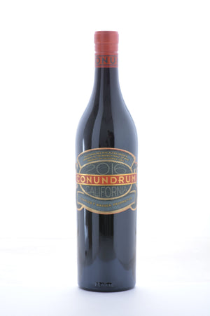 Conundrum Red Blend 2016 - 750 ML - Wine on Sale