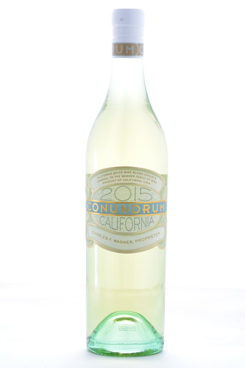 Conundrum White Blend 2015 - 750ML - Wine on Sale