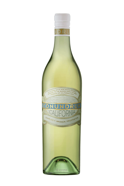 Conundrum White Blend 2019 - 750ML - Wine on Sale