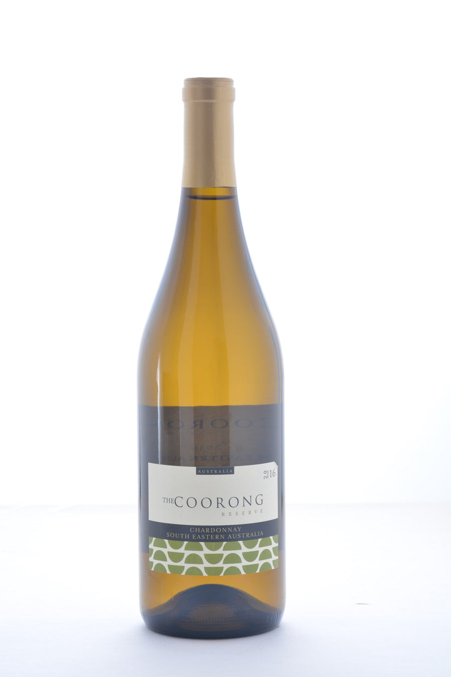 Coorong Reserve Chardonnay 2016 - 750 ML - Wine on Sale