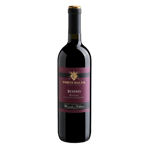 Corte Balda Winemaker's Collection Rosso 2019 - 750 ML