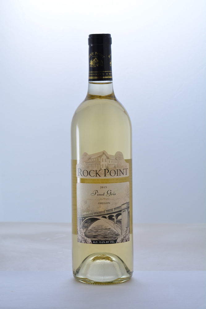 Rock Point - Pinot Gris - 750ML - Wine on Sale