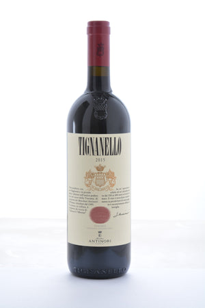 Antinori Tignanello 2015 - 750 ML - Wine on Sale