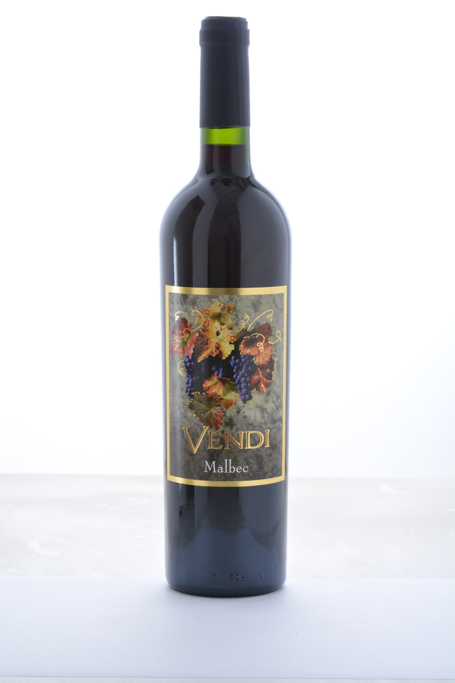 Vendi Malbec 2015 - 750 ML - Wine on Sale