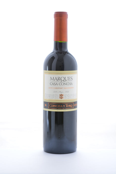 Concha y Toro Marques de Casa Cabernet Sauvignon 2016 - 750 ML - Wine on Sale