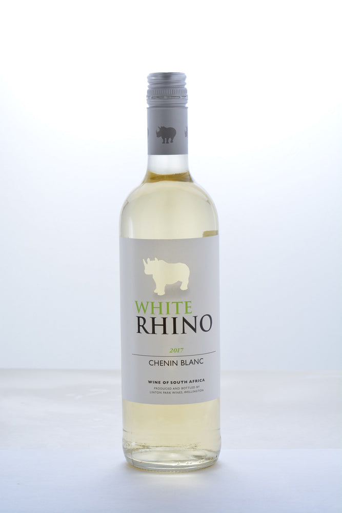 White Rino - Chenin Blanc - 750ML - Wine on Sale
