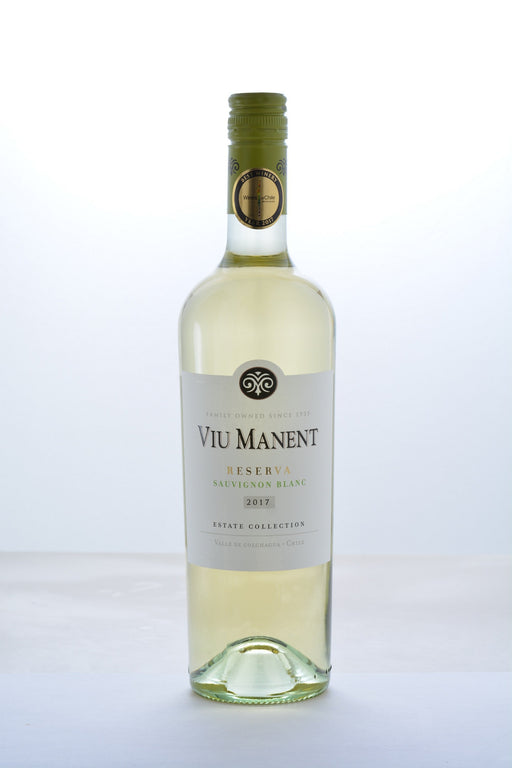 Viu Manent Sauvignon Blanc 2017 - 750ML - Wine on Sale