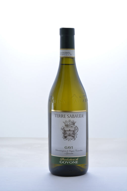 Terre Sabaude Gavi 2015 - 750ML - Wine on Sale