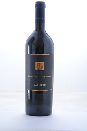 Darioush Signature Cabernet Sauvignon 2015 - 750 ML - Wine on Sale