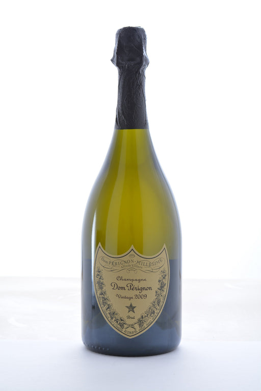Dom Perignon 2009 with Gift Box - 750 ML - Wine on Sale