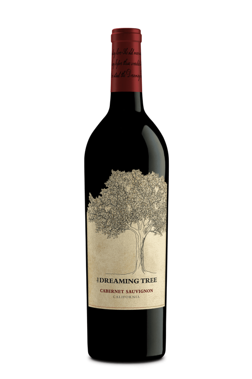 The Dreaming Tree Cabernet Sauvignon 2018 - 750 ML