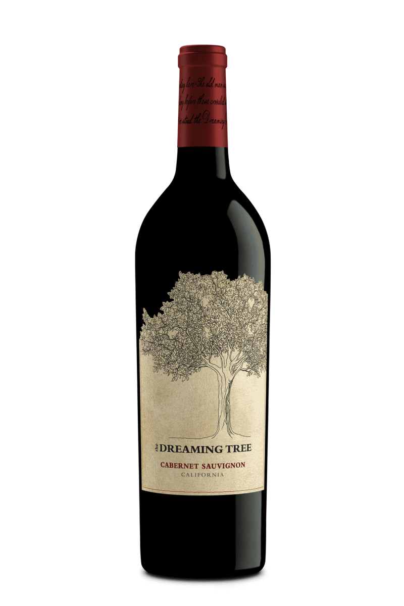 The Dreaming Tree Cabernet Sauvignon 2019 - 750 ML