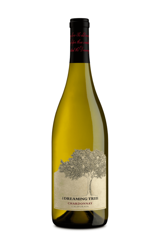 The Dreaming Tree Chardonnay 2018 - 750 ML
