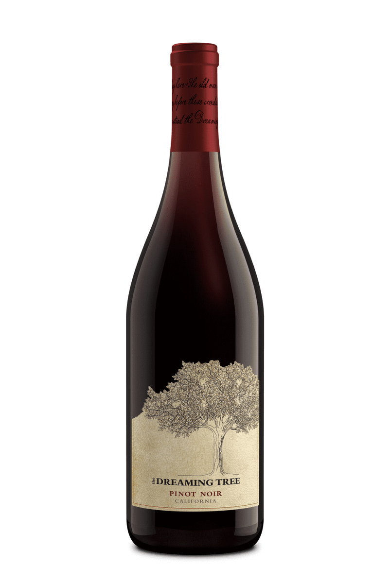 The Dreaming Tree Pinot Noir 2019 - 750 ML