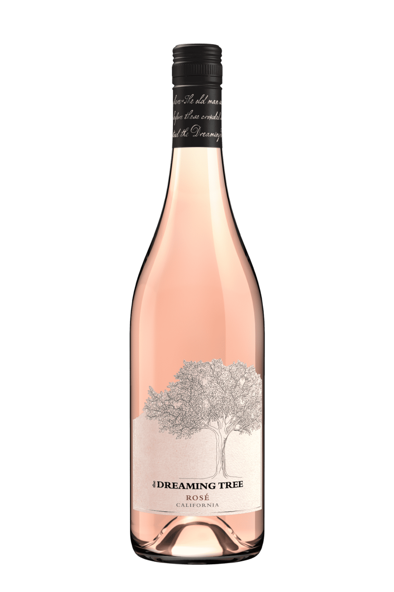 The Dreaming Tree Rose 2018 - 750 ML
