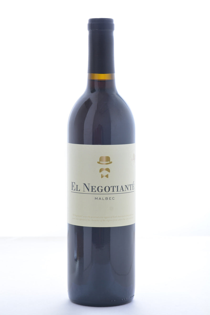El Negotiante Malbec 2017 - 750 ML - Wine on Sale