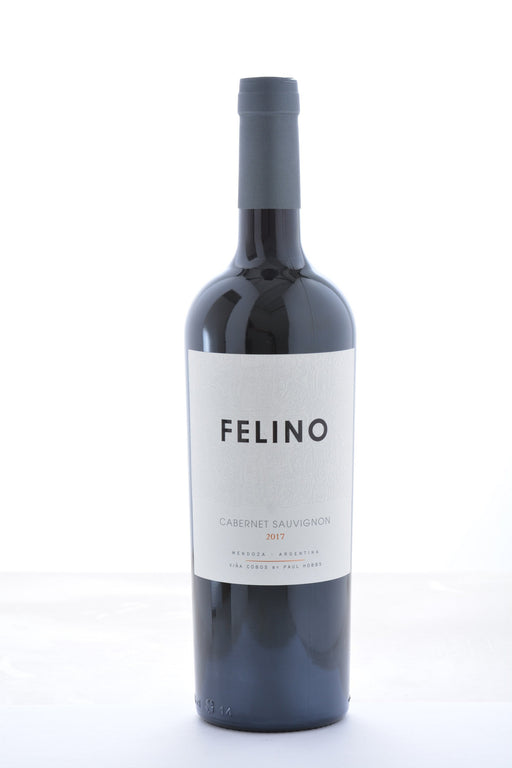 Felino Vina Cobos Cabernet Sauvignon 2017 - 750 ML - Wine on Sale