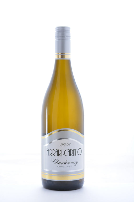 Ferrari-Carano Chardonnay 2016 - 750 ML - Wine on Sale