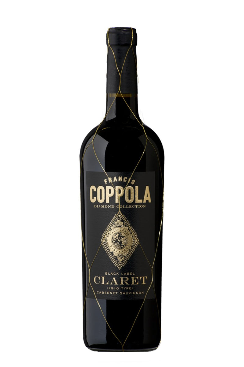 Francis Ford Coppola Diamond Collection Claret 2017 - 750 ML