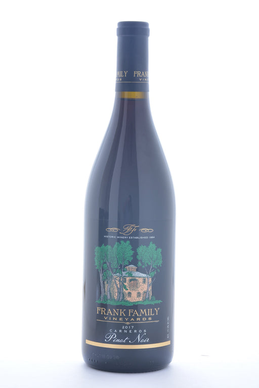 Frank Family Vineyards Pinot Noir 2017 - 750 ML - Wine on Sale