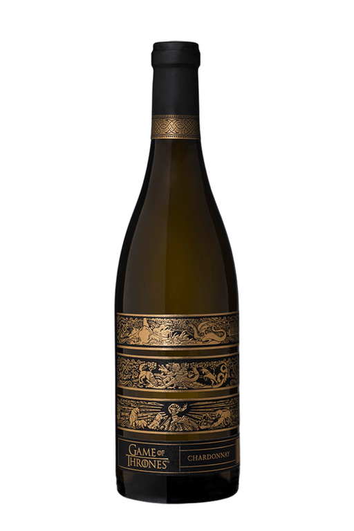 Game of Thrones Chardonnay 2016 - 750 ML