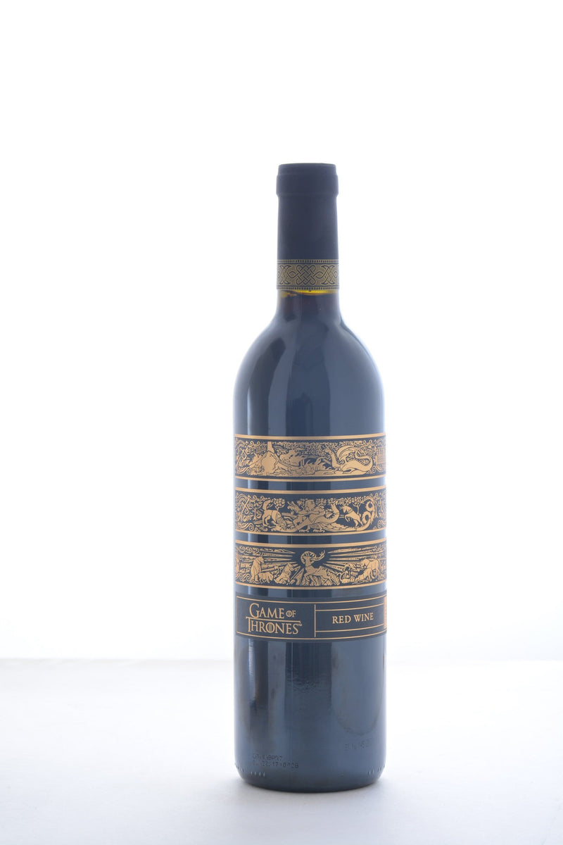 Game of Thrones Red Wine 2017 - 750 ML - Wine on Sale