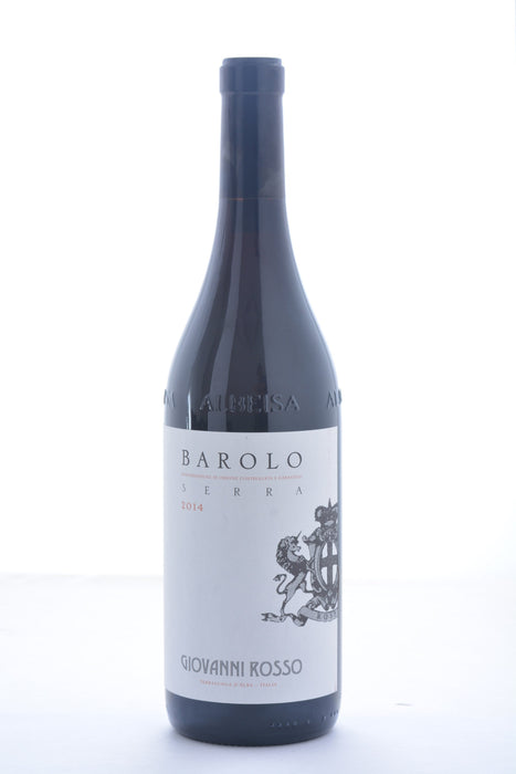 Giovanni Rosso Barolo Serra 2014 - 750 ML - Wine on Sale