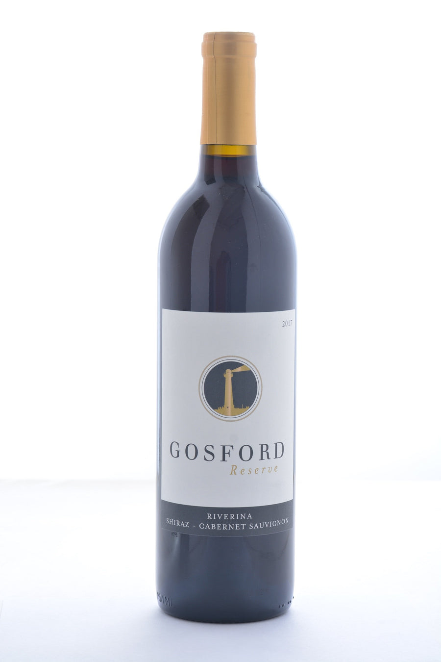 Gosford Reserve Shiraz-Cabernet Sauvignon 2017 - 750 ML - Wine on Sale