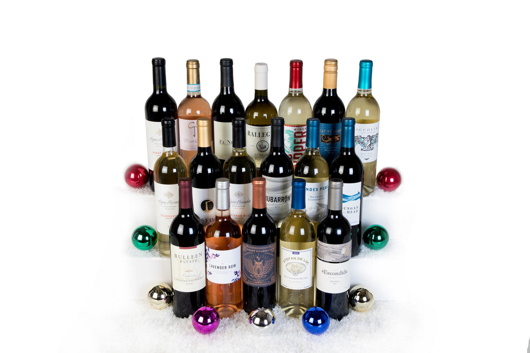 Groupon - 18 Pack Wine - Wine on Sale