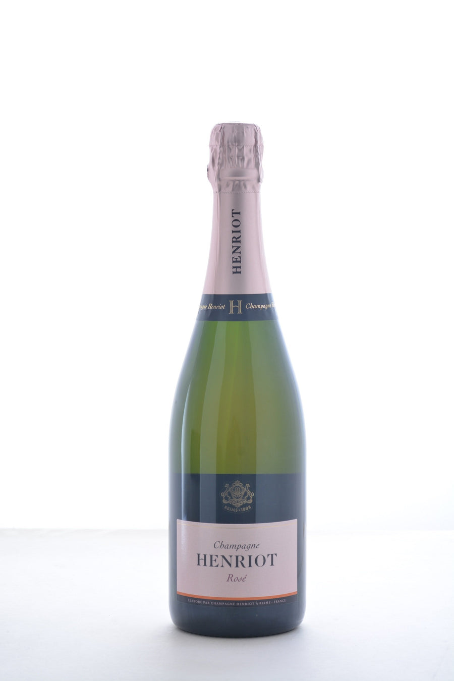 Henriot Brut  Rose Champagne - 750 ML - Wine on Sale