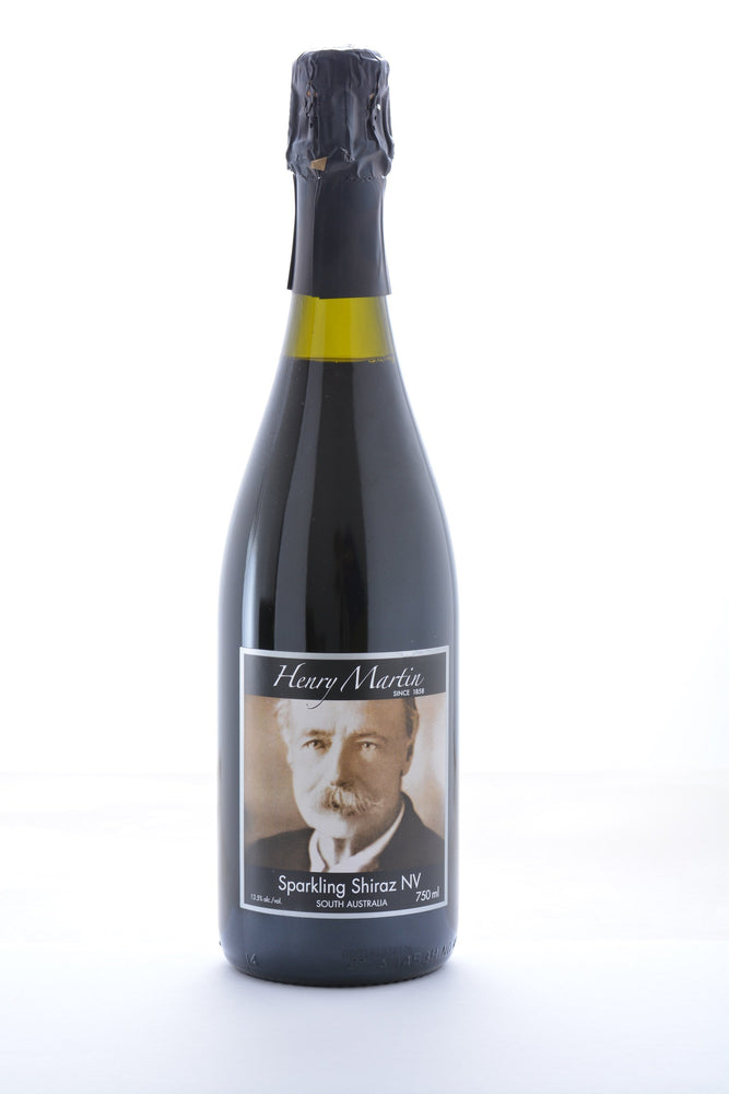 Henry Martin Sparkling Shiraz - 750ML - Wine on Sale