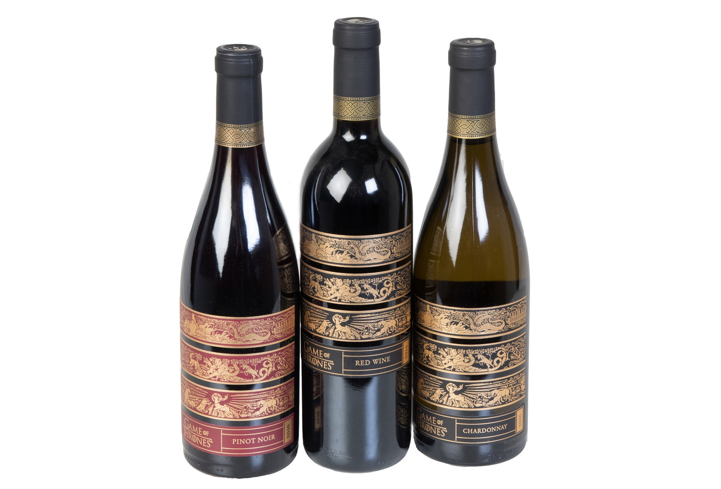Groupon Game of Thrones Wine - 3 Pack - Wine on Sale