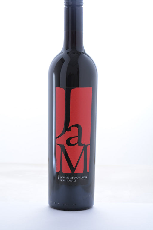 JaM Cellars Cabernet Sauvignon 2015 - 750 ML - Wine on Sale