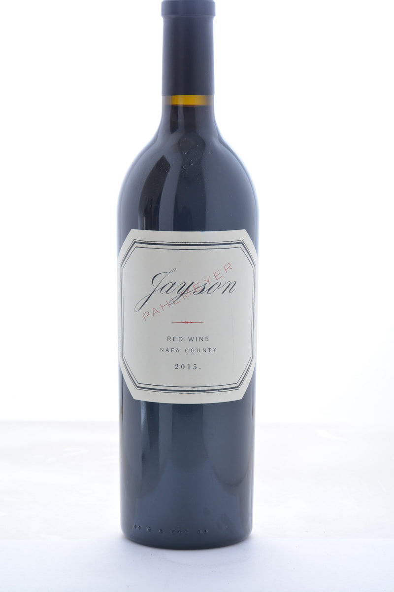 Pahlmeyer Jayson Red Wine Bordeaux Blend 2016 - 750 ML - Wine on Sale