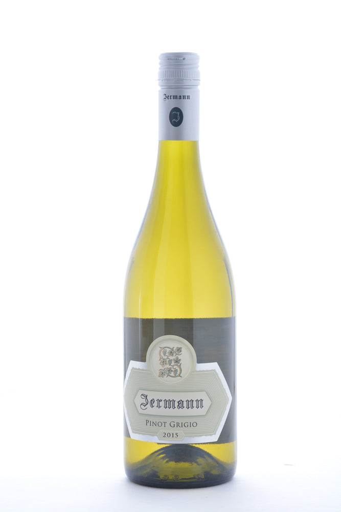 Jermann Pinot Grigio 2015 - 750 ML - Wine on Sale