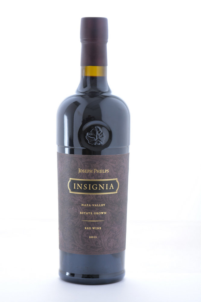 Joseph Phelps Insignia 2011 - 750ML - Wine on Sale
