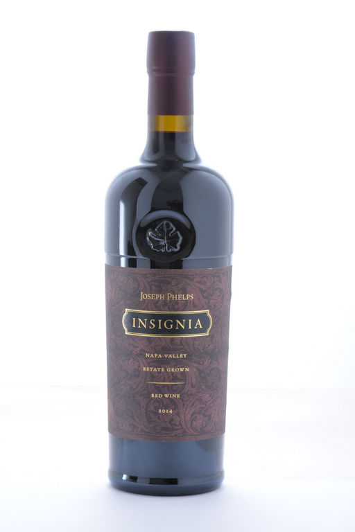 Joseph Phelps Insignia 2014 - 750ML - Wine on Sale