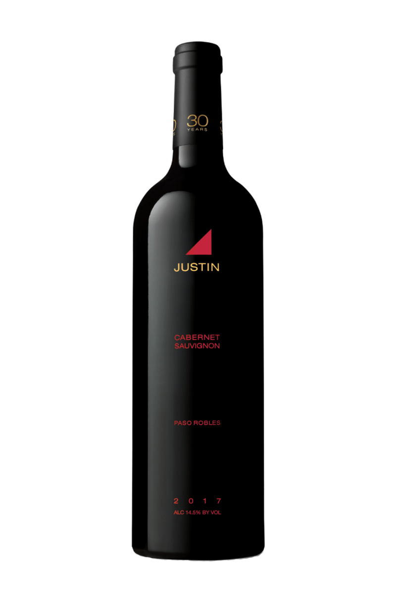 Justin Cabernet Sauvignon 2018 - 750 ML - Wine on Sale