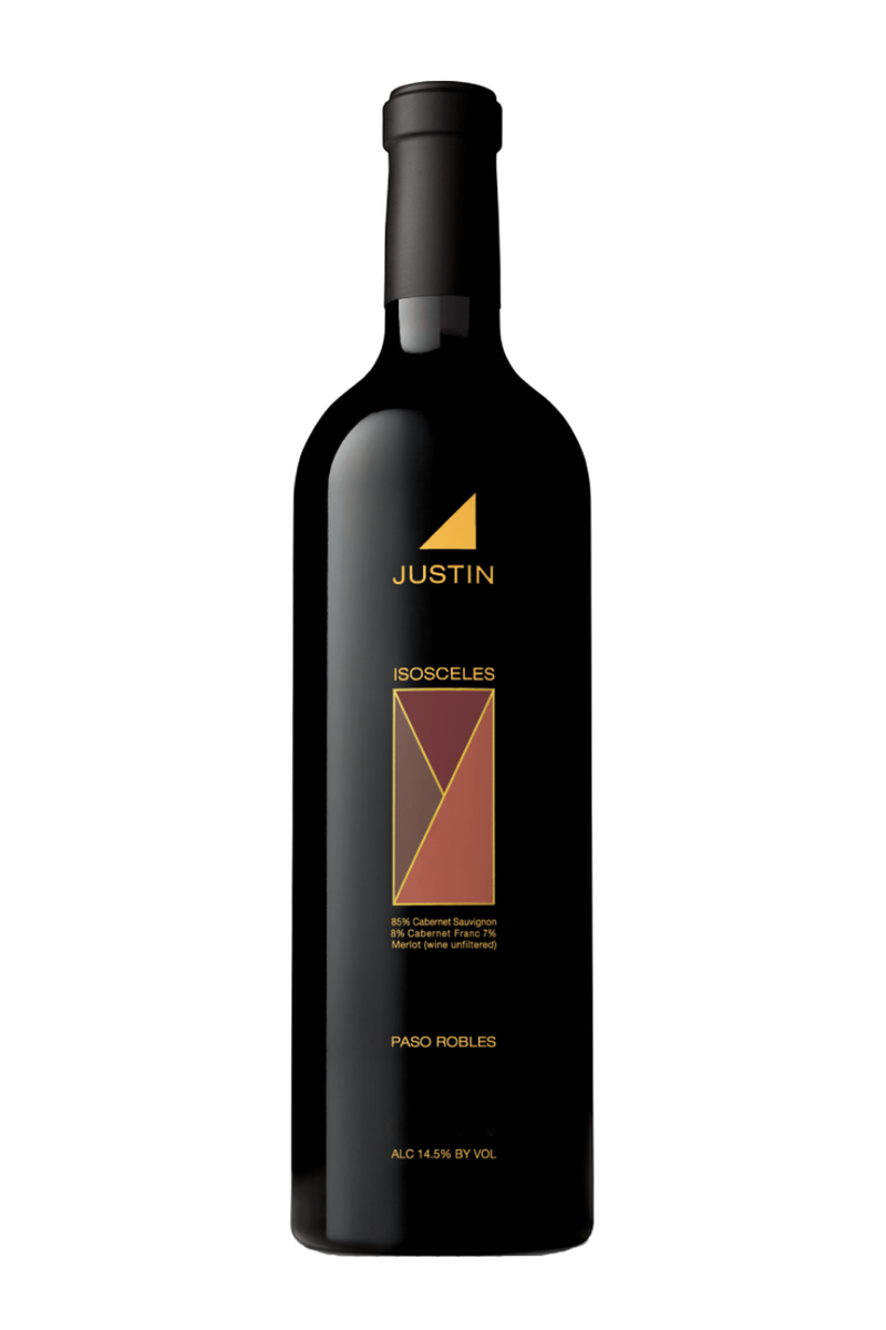 Justin Isosceles 2017 - 750 ML - Wine on Sale