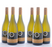 Groupon Kim Crawford Chardonnay Wine - 6 Pack - Wine on Sale