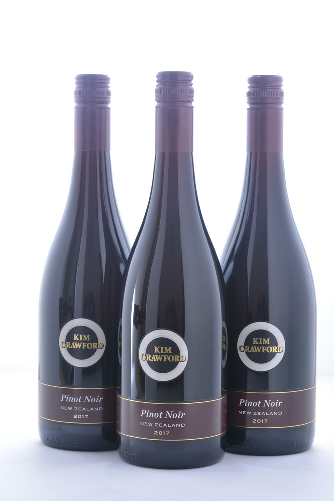 Groupon Kim Crawford Pinot Noir Wine - 3 Pack - Wine on Sale