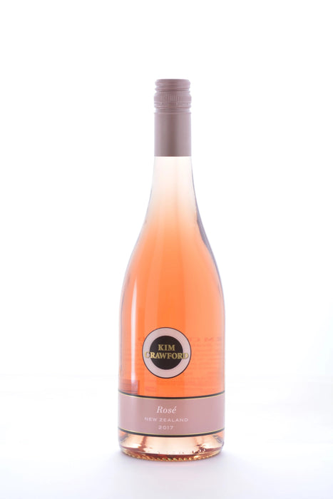 Kim Crawford Rose 2017 - 750 ML - Wine on Sale