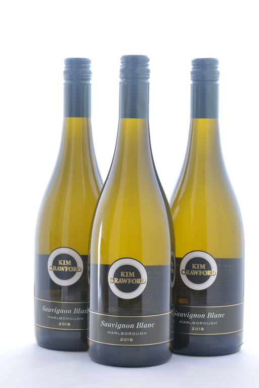 Groupon Kim Crawford Sauvignon Blanc Wine - 3 Pack - Wine on Sale