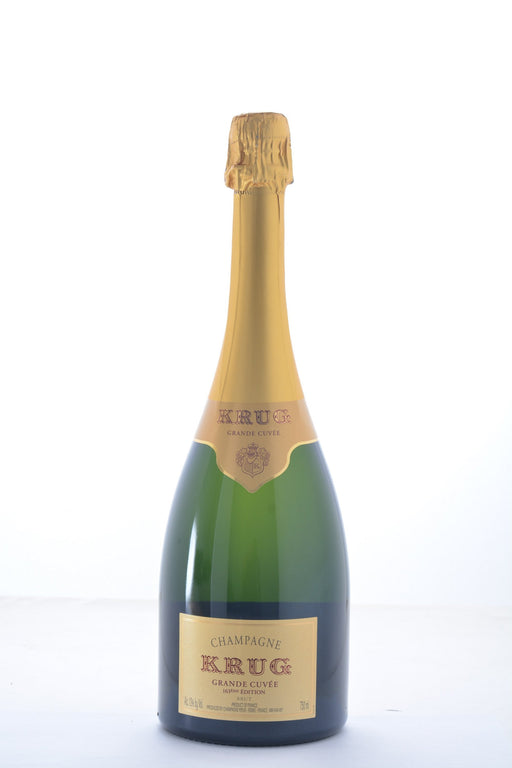 Krug Grande Cuvee Brut (163rd Edition) - 750 ML - Wine on Sale